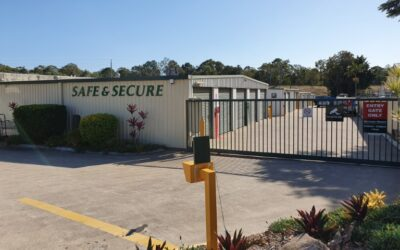 How to choose a storage unit?