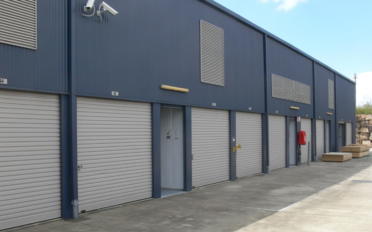 Self Storage Deception Bay