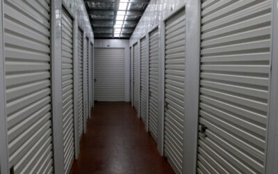 6 Major Benefits of Short-Term or Temporary Storage