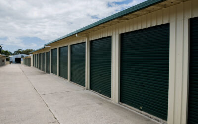 Why do we need to hire a Storage unit?
