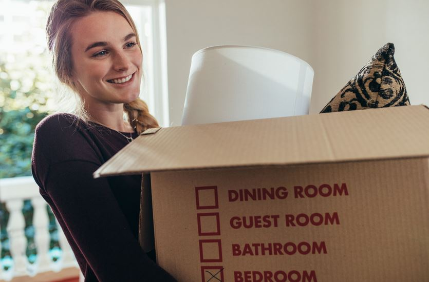 Too Much Stuff? 9 Crucial Tips For Creating More Space