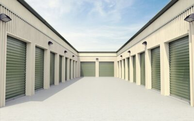 Is Self Storage Worthless? 5 Reasons Why It's not.