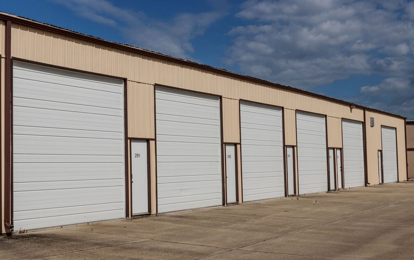 How Long Can I Store My Stuff in a Self Storage Unit?