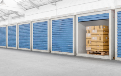 How Can I Save Money By Moving My Possessions To Self Storage